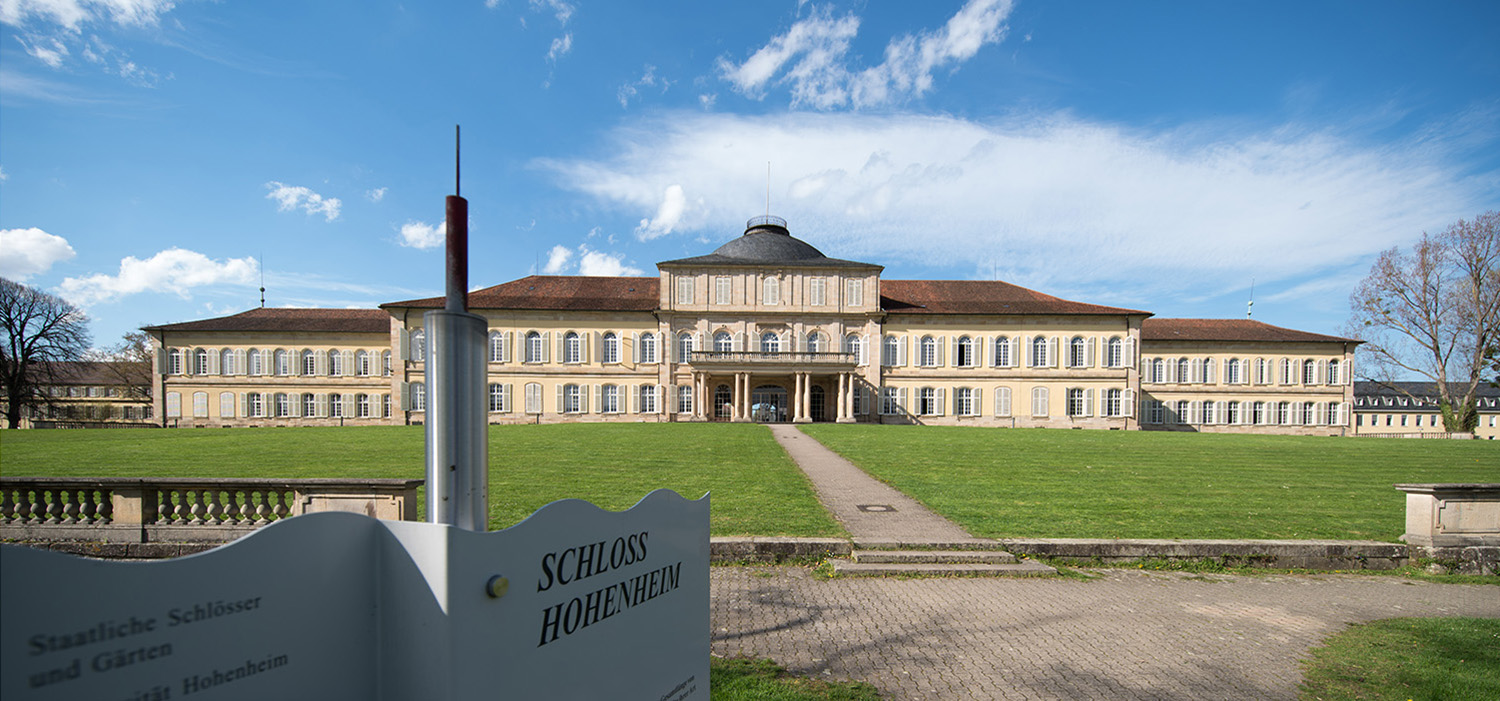 University of Hohenheim (Germany)