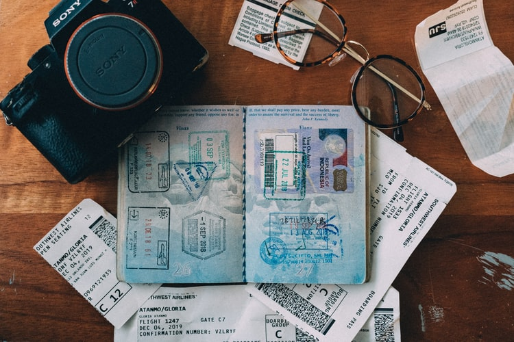 مدارک مورد نیاز برای اخذ ویزای دانشجویی ایتالیا