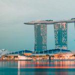 مهاجرت کاری به سنگاپور