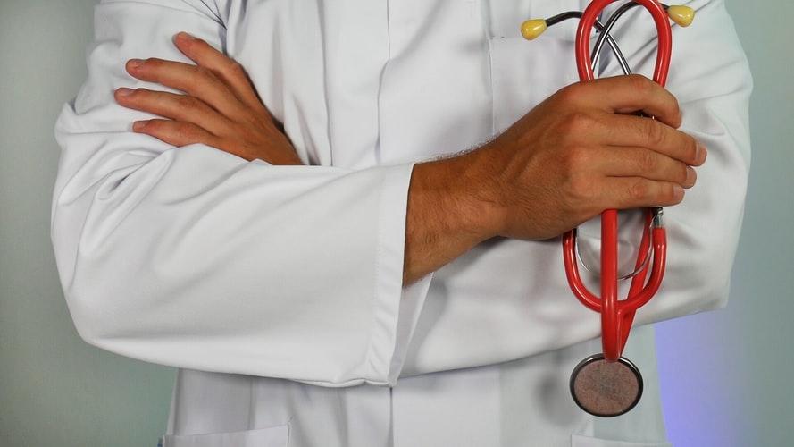 تایید مدارک توسط وزارت بهداشت کشور دانمارک