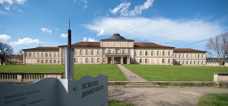 University of Hohenheim (Germany)