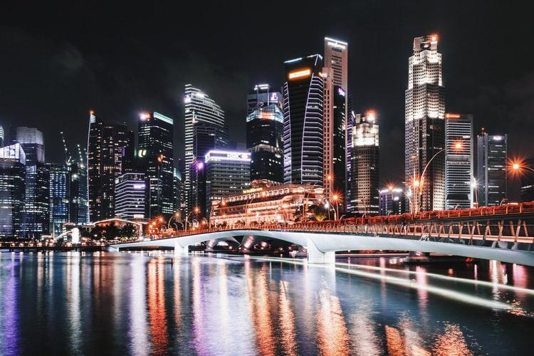 مزایای ثبت شرکت درسنگاپور