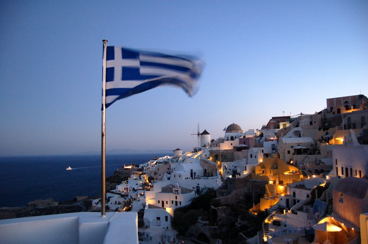 اقامت خودحمایتی یونان