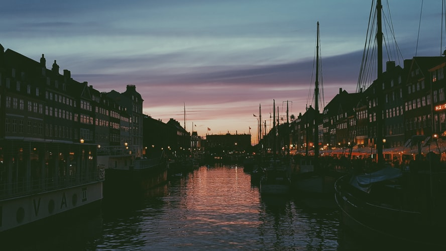 ویزای کادر درمان دانمارک