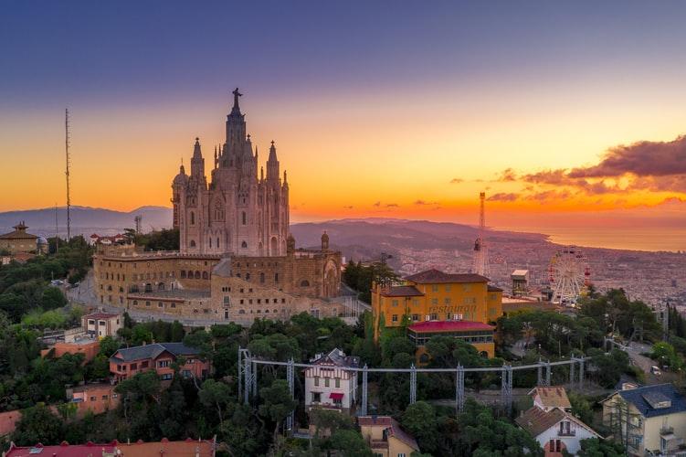 اقامت خودحمایتی اسپانیا